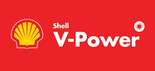 昭和シェルV-Power