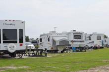 オートキャンプ場