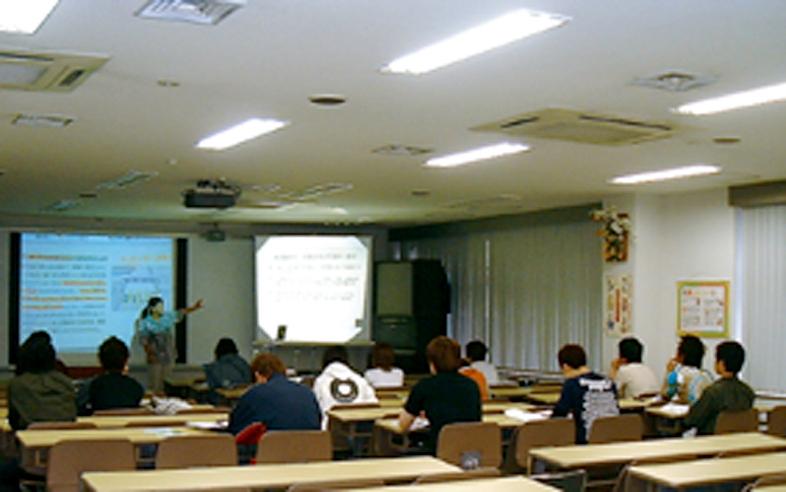 教習所の学科