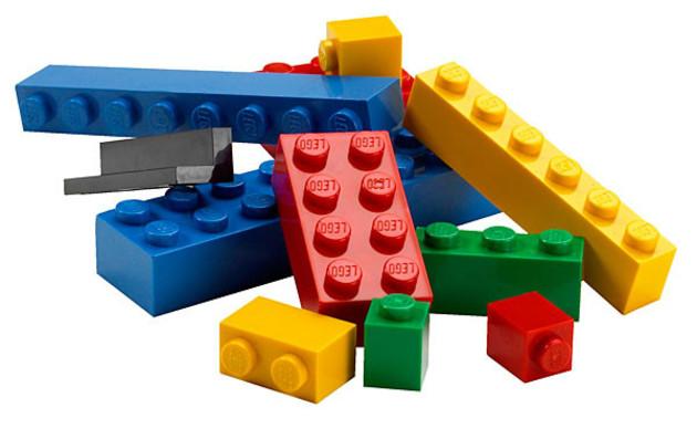 レゴで超イカしてる車作ったったwwwww
