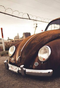 程よくレトロ感が出てる車欲しいんだけどなんかある?