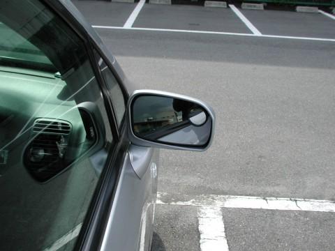 バック駐車で自分の家に車ぶつける奴とかいんの?