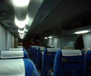 高速バスの運転手に1万円出したら、つり銭がないからと乗車拒否されたんだけど・・・。これって私が悪いの?