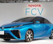 ホンダが仕掛けた!『トヨタ ミライ』より約100キロ長く走れる燃料電池車を市販へ!!