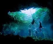 京都に『地底世界』への入り口が!? 「車が水中に沈んでいく」と目撃情報