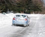 スタッドレスタイヤと雪道の運転まとめ(非降雪地帯向け)