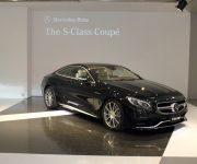 ベンツ「Sクラス」で18年ぶりに登場したクーペ、上位モデルは3000万円超