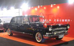 1億円以上する中国の国産高級車「紅旗」がダサいwww