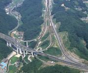 中国自動車道とかいう無用の長物wwwwwww