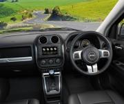 外車のSUV乗りたい・・・でも高いというあなたへ 高コスパ200万円台の「ジープ・コンパス」の限定版が登場